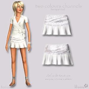 Повседневная одежда - Страница 2 Forum850