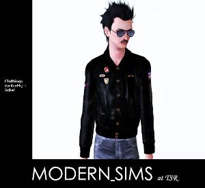 Повседневная одежда (свитера, футболки, рубашки) - Страница 2 Forum901