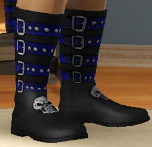 Обувь (мужская) Forum916