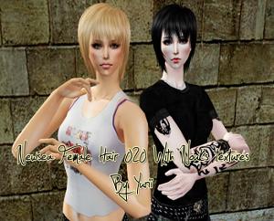 Женские прически (короткие волосы, стрижки) - Страница 3 Forum930