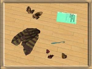 Грязные, испорченные, заброшенные, кровавые объекты - Страница 5 Forum954