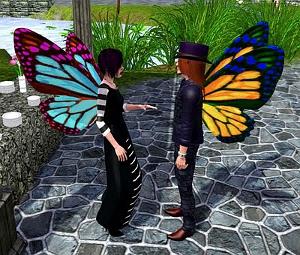 Крылья Forum96