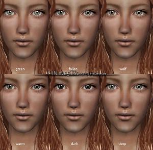 Глаза Forum962
