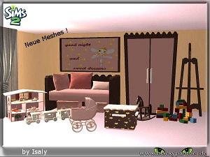 Комнаты для детей и подростков - Страница 6 Forum97