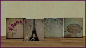 Мелкие декоративные предметы - Страница 4 Kr373