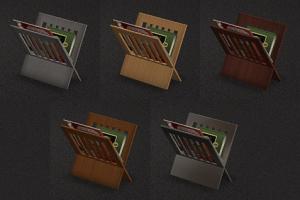 Прочая мебель Kr439