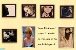Картины, постеры, плакаты - Страница 2 Kr491