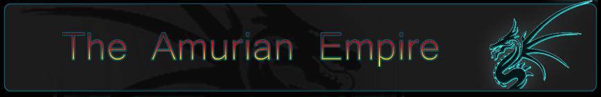 The Amurian Empire