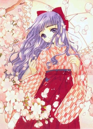 Miss CLAMP Tomoyo10