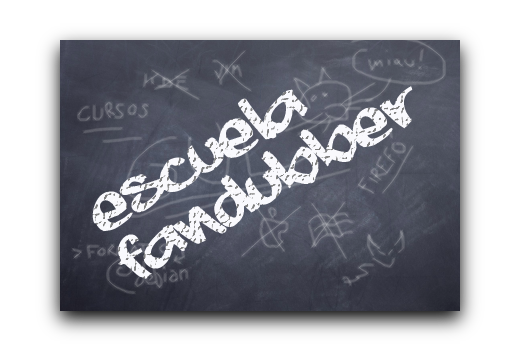 Escuela Fandubber