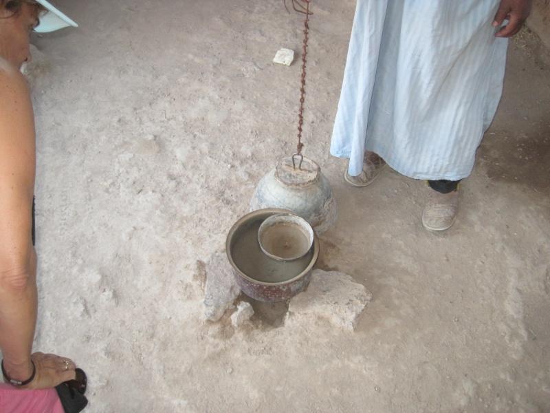 horloge a eau Maroc_12