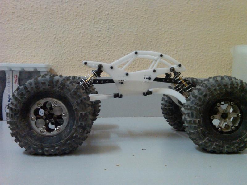 Axial XR 10 crawler Img00749