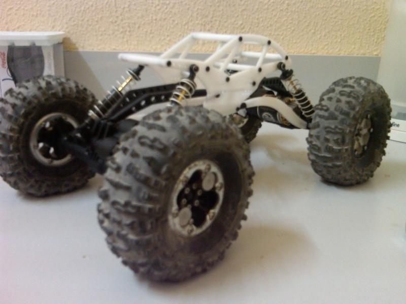 Axial XR 10 crawler Img00751