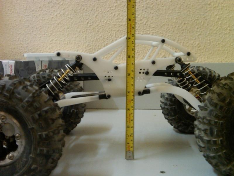 Axial XR 10 crawler Img00752