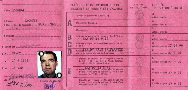[Papeete] Le permis de conduire à Papeete durant nos campagnes - Page 5 Permis10