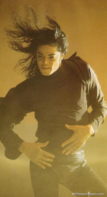 Quale foto di Michael usate per il desktop? - Pagina 4 Sfondo10