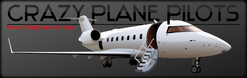 Crazy Plane Pilots
