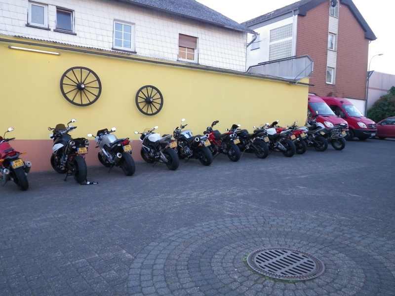 Motorradurlaub Eifel 2011 Imgp2626