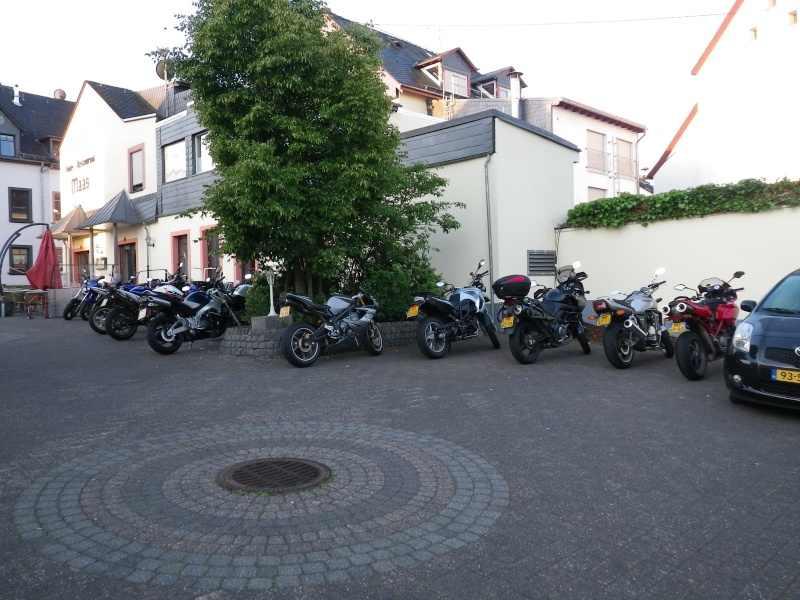 Motorradurlaub Eifel 2011 Imgp2627