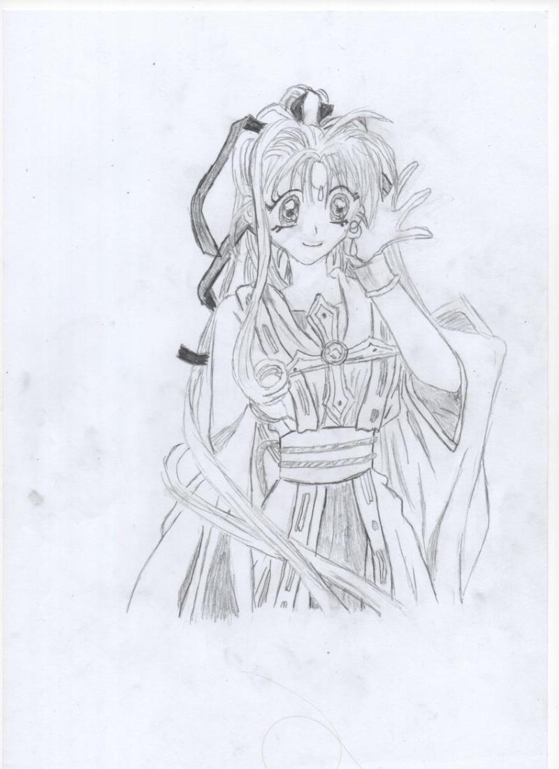 Mis dibujitos (L) Jeanne10