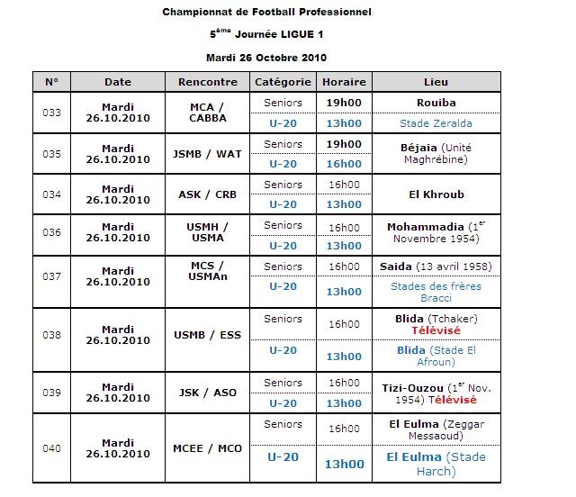 Championnat Professionnel DZ- Ligue 1&2 - Page 2 J5_bmp10