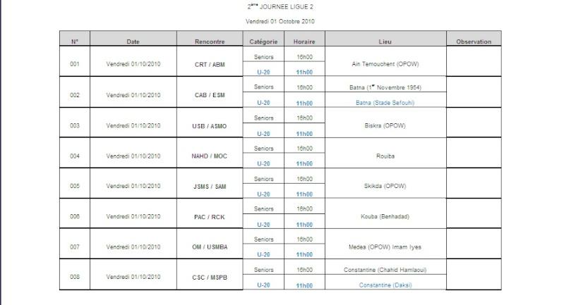 Championnat Professionnel DZ- Ligue 1&2 - Page 2 L2-j2_10