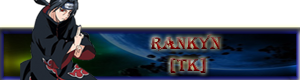 RANKYN GENERAL DEL CLAN TAKA