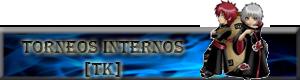 TORNEOS INTERNOS DEL CLAN TAKA