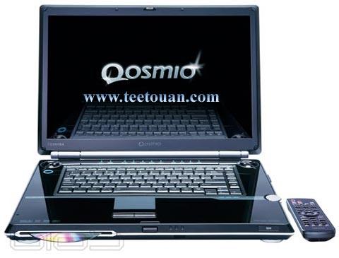 جهاز الكمبيوتر محمول توشيبا بشكله الجديد Toshiba G35-AV660 Le-der10