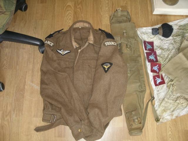 tenue french SAS et matos us ww2 Gedc0436
