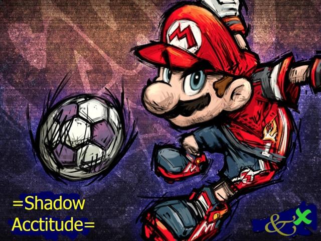 Shadow~Acctitude