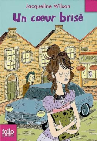 Les romans jeunesse de Jacqueline Wilson 97820710