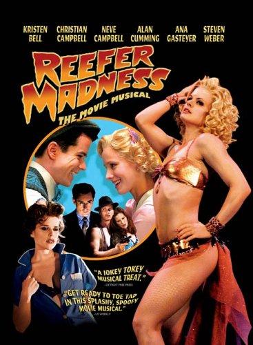 Reefer Madness - une comédie musicale culte et hilarante Reefer10