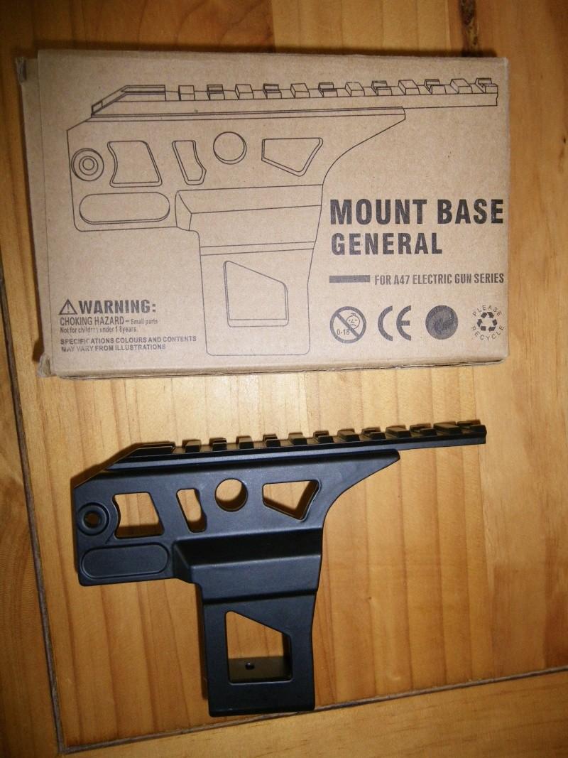 QUELLE LUNETTE POUR MON AK47 ? ? ? Imgp1510