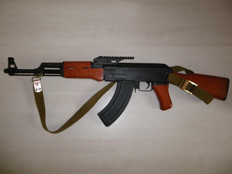 QUELLE LUNETTE POUR MON AK47 ? ? ? Imgp1511