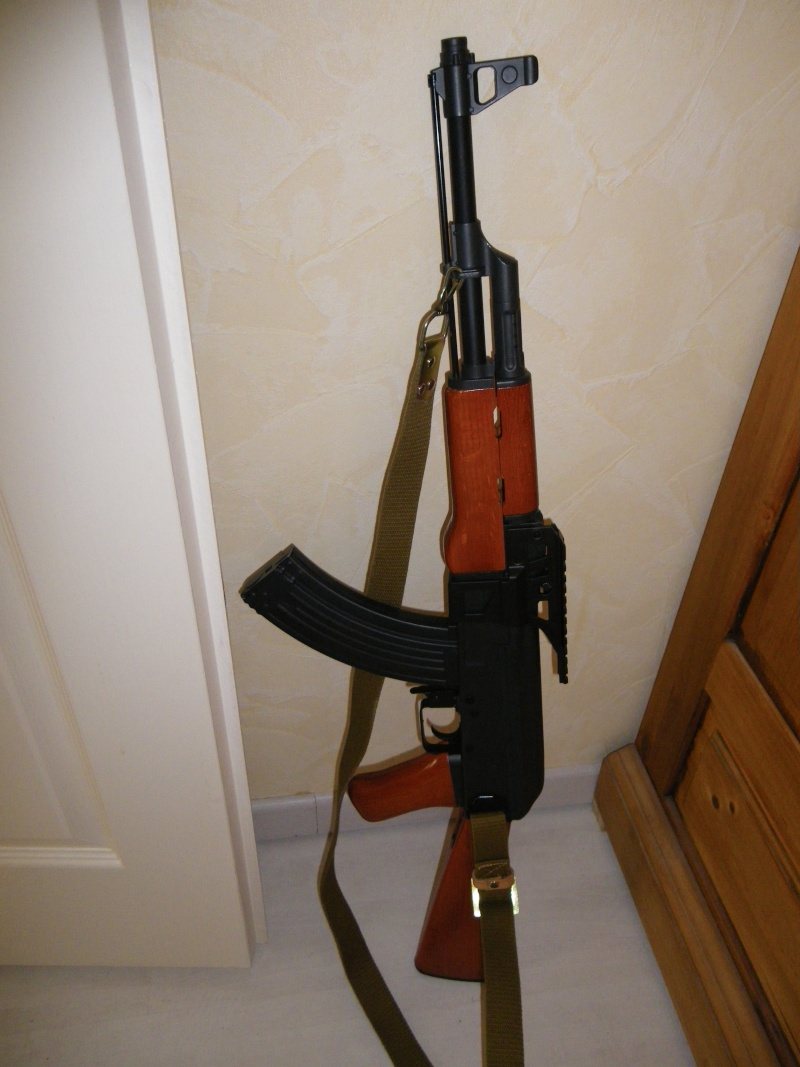 QUELLE LUNETTE POUR MON AK47 ? ? ? Imgp1514