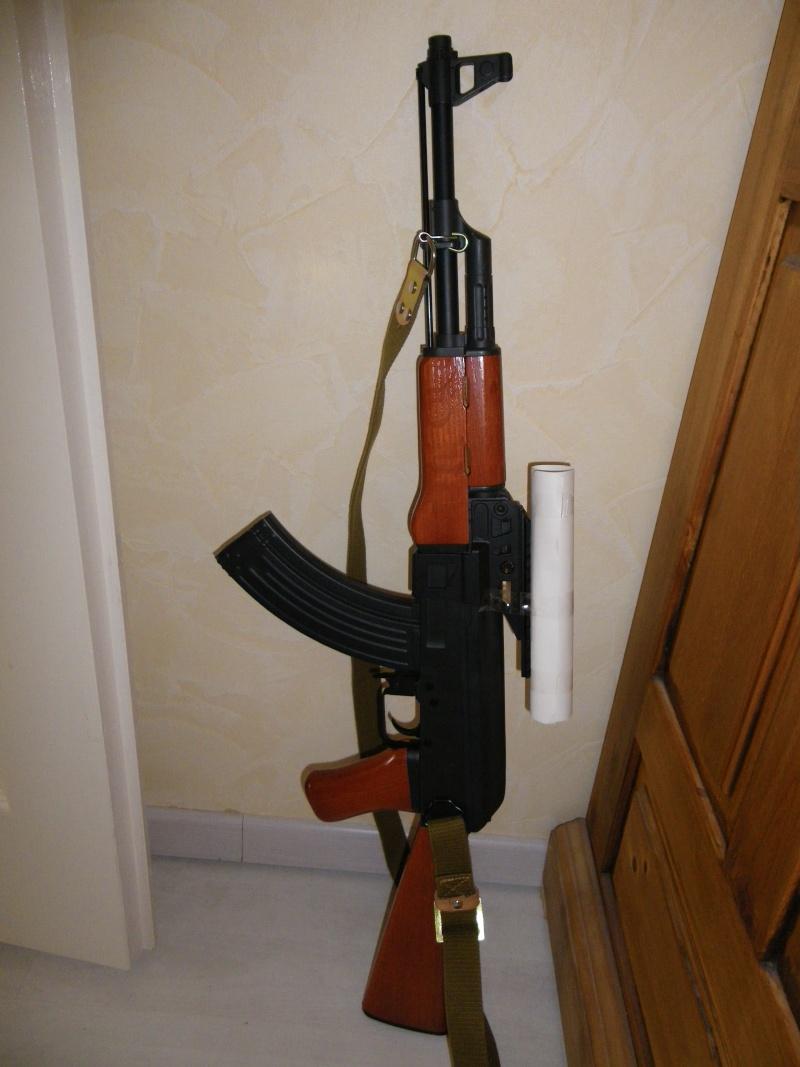 QUELLE LUNETTE POUR MON AK47 ? ? ? Imgp1515