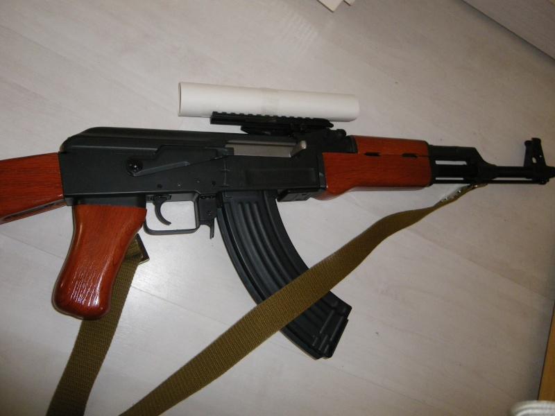 QUELLE LUNETTE POUR MON AK47 ? ? ? Imgp1516