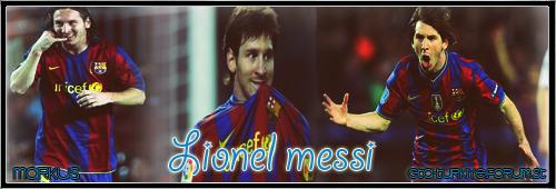 Selam Beyler Messi10