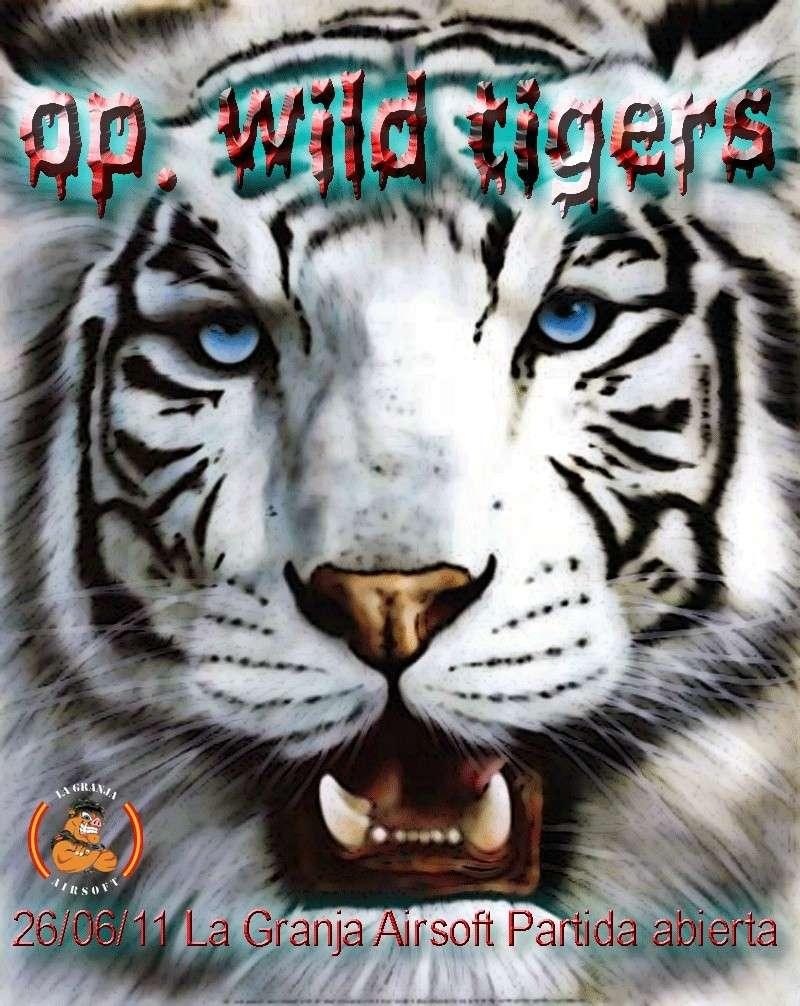 26/06/11 Operación Wild Tigers - La Granja Partida abierta. Sin-ta10