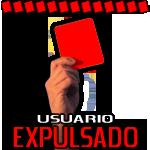 Usuario Expulsado