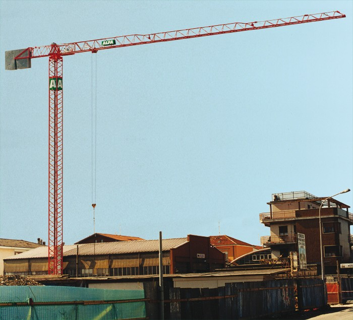 Grues Italiennes A54510