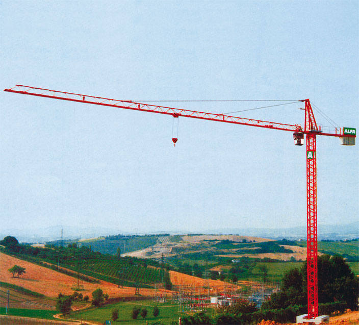 Grues Italiennes A661s10