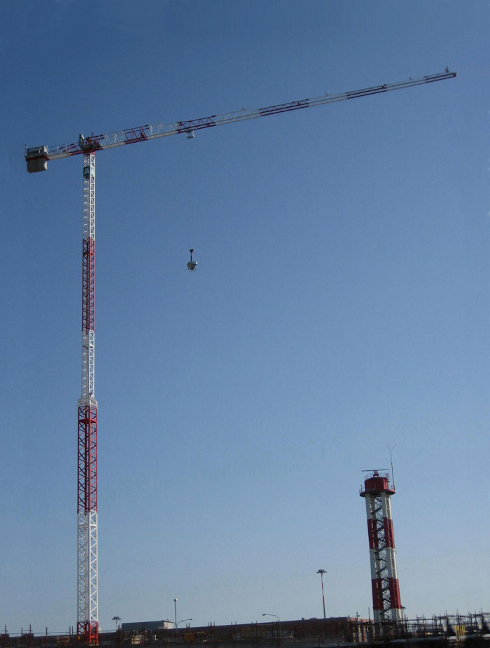 Grues Italiennes A66310