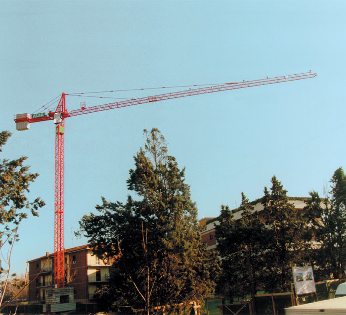 Grues Italiennes A69410