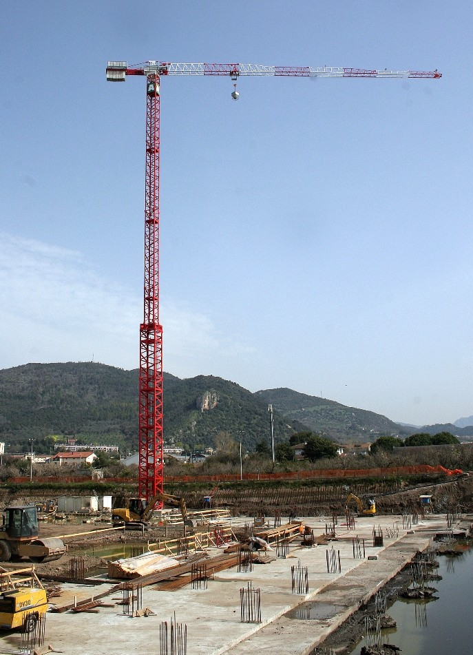 Grues Italiennes A69510