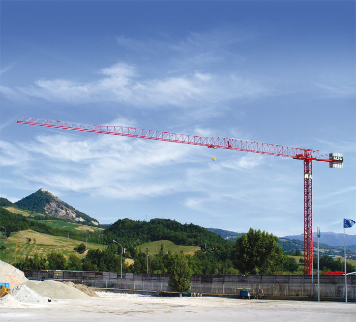 Grues Italiennes A79510