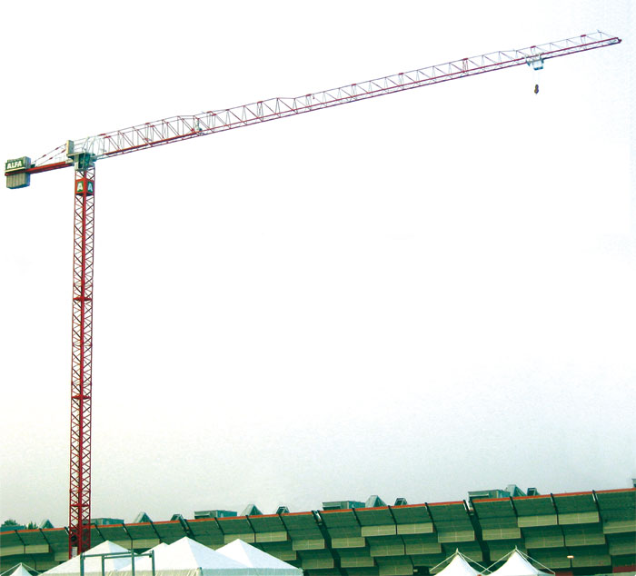 Grues Italiennes A80710