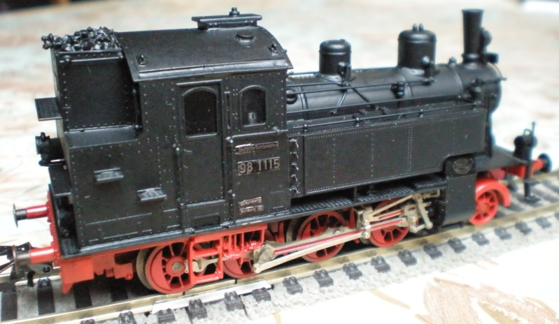 Tenderlokomotive BR 98.11 in Spur HO - Seite 2 Pl411