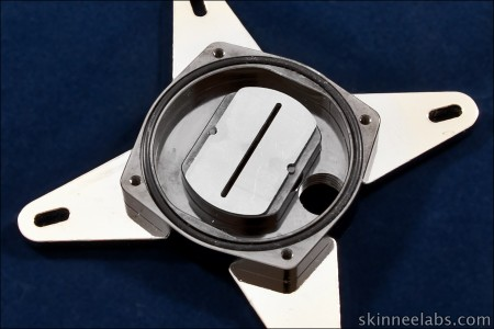 Koolance CPU-370 Review  510